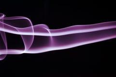 dymny koloru fiołek Obrazy Stock