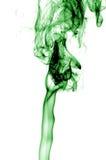 Dymny tło Obrazy Royalty Free