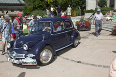Dyna Panhard Stock Afbeelding