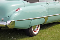 Dynaflow do buick oito do vintage Imagem de Stock