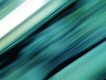 Dynamic Abstract Colorful Blurry Background Stock Image