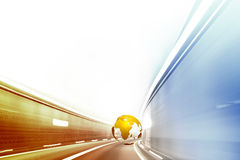 Highspeed internet BG Stock Photos