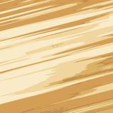 Dynamic colorful stripes. EPS10 vector abstract Stock Image