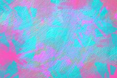 Dynamic joyful backgrounds with vivid radiant colors Royalty Free Stock Photography