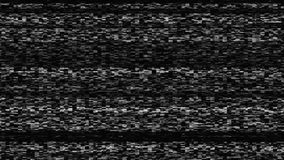 Dynamic tv noise, bad tv signal, black and white, monochrome, 3d rendering backdrop. Dynamic tv noise, bad tv signal, black and white, monochrome, 3d rendering royalty free stock images