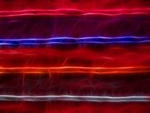 Dynamic and Vivid Fractal Fiber Background Stock Images