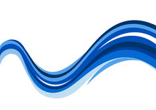 Dynamic Wave Background Stock Photos