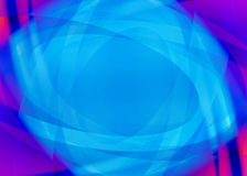 Dynamical colorful background Stock Image