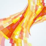 dynamiczna abstrakcyjne tło Zdjęcie Royalty Free