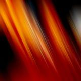 Dynamischer abstrakter bunter undeutlicher Hintergrund Stockfotografie