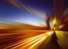 Dynamischer Hintergrund Stockfotos
