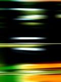 Dynamisk abstrakt färgrik oskarp bakgrund Royaltyfri Bild