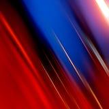 Dynamisk abstrakt färgrik oskarp bakgrund Arkivbilder