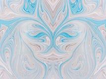 Dynamisk bakgrund för abstrakt rörelse Royaltyfri Foto