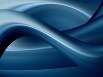 dynamiska waves Royaltyfria Foton