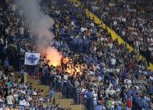 Dynamo fans Stock Photo