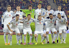 Dynamo Kiev Stock Photos