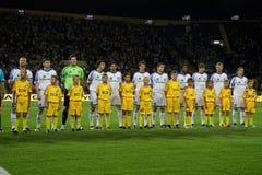 Dynamo Kyiv Royalty Free Stock Image