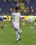 Dynamo Kyiv players Stock Photos