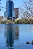 Dynetech Centre w Orlando obrazy royalty free