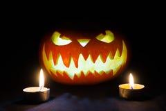 Dyniowy Halloween Obraz Stock