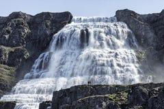 Dynjandi Waterfall Stock Photos