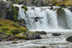 Free Dynjandi Waterfall Royalty Free Stock Photo - 49559195