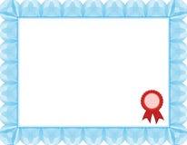 dyplom Zdjęcia Royalty Free