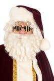 Dyr jul arkivbild