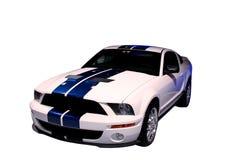 dyra utsmyckade sportar för bil Arkivbilder