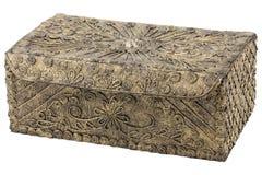 Dyrbar casket Royaltyfri Bild