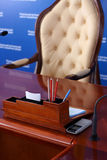 dyrektor biuro obrazy royalty free
