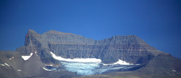 Dyrfjoll IJsland Stock Foto's