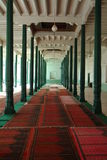 dyrkan för moské för läge för aitigaerkorridorkashenaichi Arkivfoton