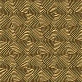 dyski złoci Zdjęcie Stock