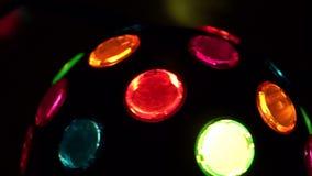 Dyskotek światła zbiory