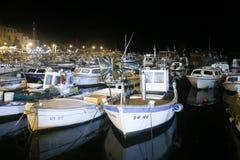 dyster marina Royaltyfri Foto