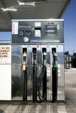 dysza pompa gazu Zdjęcie Stock