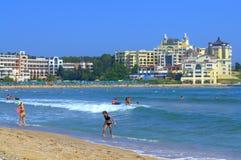Dyuni resort,Bulgaria Royalty Free Stock Images