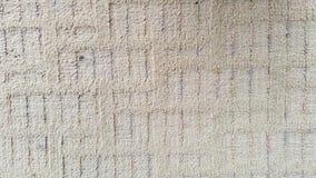 Dywan powierzchni wzoru tekstury tło Zdjęcia Stock