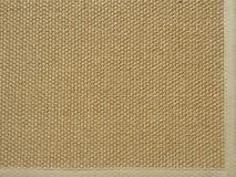 Dywanik tekstury tło Obraz Royalty Free