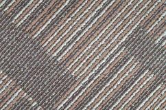 Dywanowa podłoga Obrazy Stock