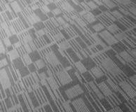 Dywanowa tekstury plama Obrazy Stock