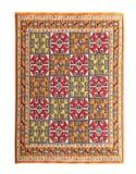 dywanowy arabian jedwab Obraz Stock
