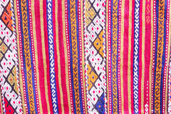 dywanowy deseniowy turkish Obraz Royalty Free