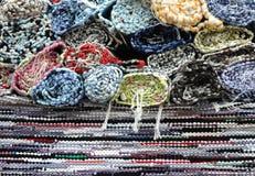 dywanowy handmade zdjęcia royalty free