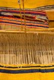 Dywanowy krosienko Zdjęcie Royalty Free