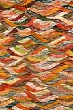 dywanowy moroccan Fotografia Stock