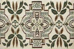 dywanowy Oriental Zdjęcia Stock