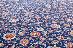 dywanowy Oriental Obrazy Stock